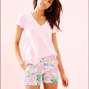 Lilly Pulitzer knit Callahan squeeze the day 6